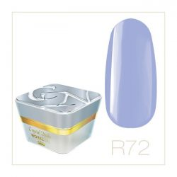 Crystal Nails - Royal Gel - R72 (4,5ml)