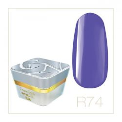 Crystal Nails - Royal Gel - R74 (4,5ml)