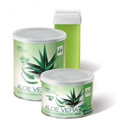 Holiday - Ceara Conserva Liposolubila - Aloe Vera (400ml)