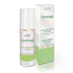 Golden Green - Nature - Hyaluron Elixir (30ml)