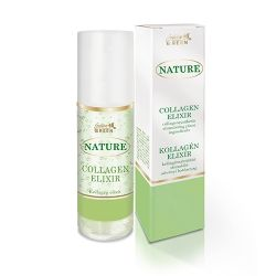 Golden Green - Nature - Collagen Elixir (30ml)