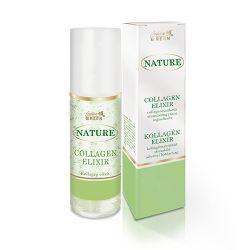 Golden Green - Nature - Collagen Elixir (30ml)