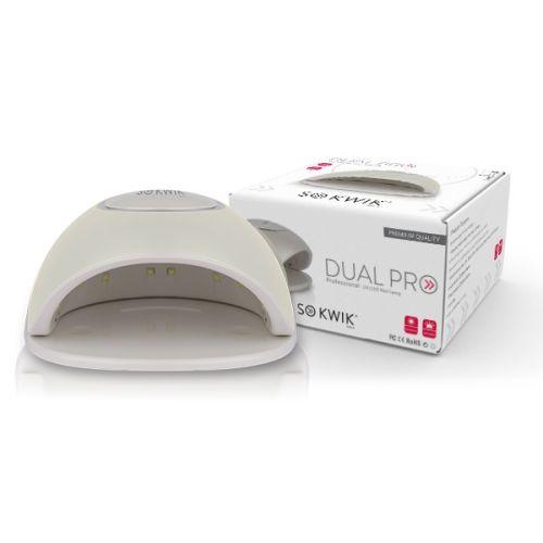 SoKwik - Lampă UV/LED - Dual Pro