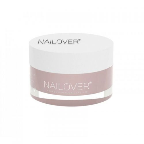Nailover - Cover Pink - Praf acrilic (30ml)