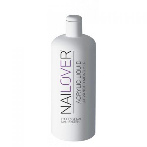 Nailover - Advanced Monomer - Lichid pentru Acryl (500ml)