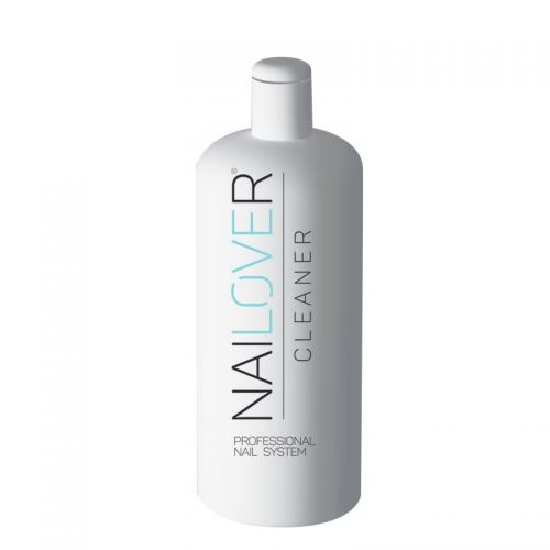 Nailover - Cleaner (500ml)