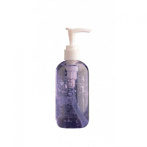Nailover - Sanicare Gel - Gel Dezinfectant (240ml)