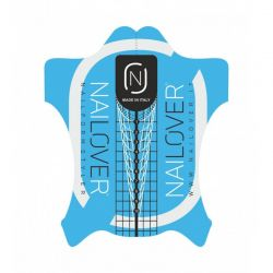 Nailover - Sabloane - Extrem Form (200buc./set)