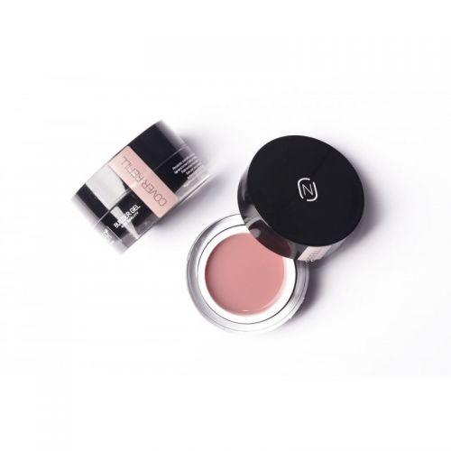Nailover - Cover Pink Refill - Gel de Constructie (15ml)