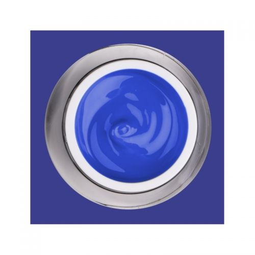 Nailover - Creative Builder Color Gel - Creative Blue (15ml)