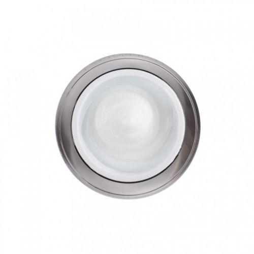 Nailover - Overgel - White (Alb) (50ml)