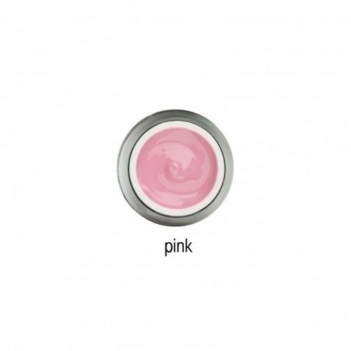 Nailover - Plastilin Shaping Gel - Pink (5ml)