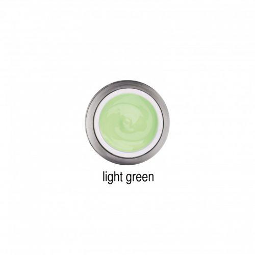 Nailover - Plastilin Shaping Gel - Light Green (5ml)