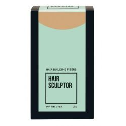 Hair Sculptor - Hair Building Fibers – Dark Blond (25g)