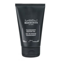 Barburys - Transparent Shaving Gel – Gel Transparent pentru Barbierit (100ml)