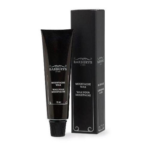 Barburys - Moustache Wax - Ceara Modelatoare pentru Mustata (15ml)