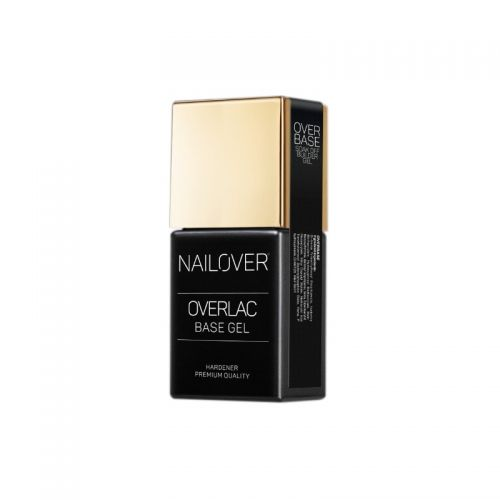 Nailover - OverBase - Soak Off Builder Gel (15ml)