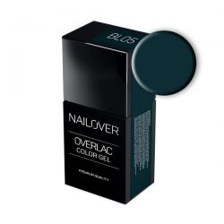 Nailover - Overlac Color Gel - BL05 (15ml)