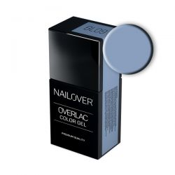 Nailover - Overlac Color Gel - BL09 (15ml)
