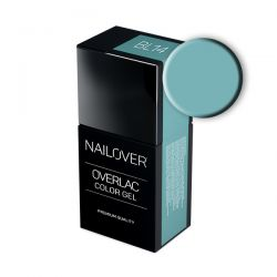 Nailover - Overlac Color Gel - BL14 (15ml)