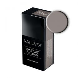 Nailover - Overlac Color Gel - BW04 (15ml)