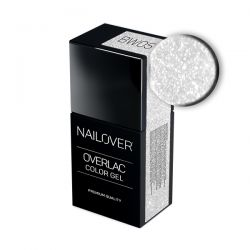 Nailover - Overlac Color Gel - BW05 (15ml)