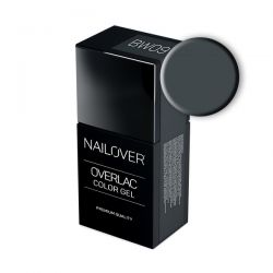 Nailover - Overlac Color Gel - BW09 (15ml)