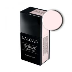 Nailover - Overlac Color Gel - BW10 (15ml)