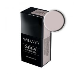 Nailover - Overlac Color Gel - BW11 (15ml)
