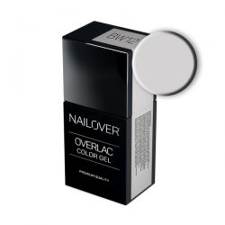 Nailover - Overlac Color Gel - BW12 (15ml)