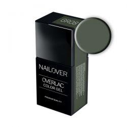 Nailover - Overlac Color Gel - GR08 (15ml)