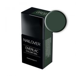 Nailover - Overlac Color Gel - GR09 (15ml)