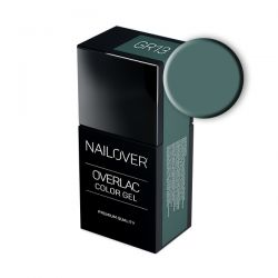 Nailover - Overlac Color Gel - GR13 (15ml)
