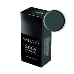 Nailover - Overlac Color Gel - GR14 (15ml)