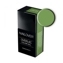 Nailover - Overlac Color Gel - GR15 (15ml)