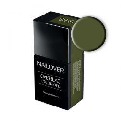 Nailover - Overlac Color Gel - GR16 (15ml)