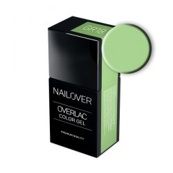 Nailover - Overlac Color Gel - GR18 (15ml)