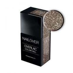 Nailover - Overlac Color Gel - GT01 (15ml)