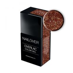 Nailover - Overlac Color Gel - GT03 (15ml)