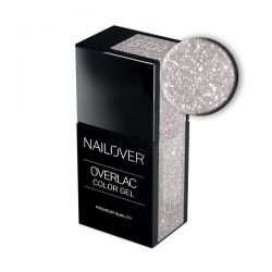 Nailover - Overlac Color Gel - GT04 (15ml)
