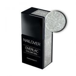 Nailover - Overlac Color Gel - GT06 (15ml)