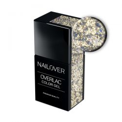 Nailover - Overlac Color Gel - GT07 (15ml)