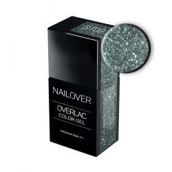 Nailover - Overlac Color Gel - GT08 (15ml)
