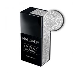 Nailover - Overlac Color Gel - GT13 (15ml)