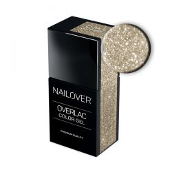 Nailover - Overlac Color Gel - GT14 (15ml)