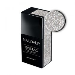 Nailover - Overlac Color Gel - GT15 (15ml)