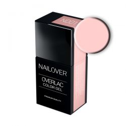 Nailover - Overlac Color Gel - ND01 (15ml)