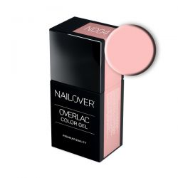Nailover - Overlac Color Gel - ND04 (15ml)