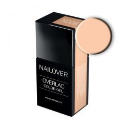 Nailover - Overlac Color Gel - ND08 (15ml)