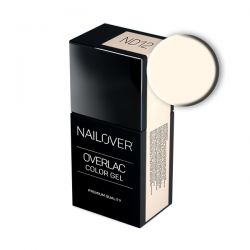 Nailover - Overlac Color Gel - ND12 (15ml)